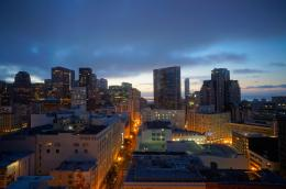 San Francisco Hdr Landscape Nature Hd City Wallpapers Picture 456