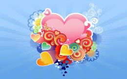Colorful Valentinka wallpapers and imageswallpapers, pictures 964