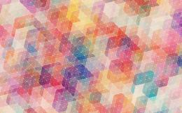 Colorful Geometric Wallpaper21 141