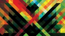 Colorful Geometric Wallpaper12 1217