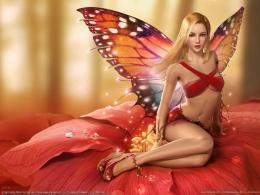 sexy fantasy girls wallpaper modern fantasy girl fantasy girl warewolf 640