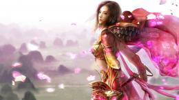 HD 3D Fantasy Girls Wallpapers HD 3D Fantasy Girls Wallpapers : HD 690