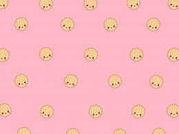 tumblr static background wallpaper pink jpg 365