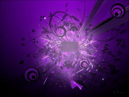 Dark Purple Fairy Myspace Layouts, Dark Purple Fairy Layouts For 879