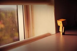 Danbo Figure HD Wallpaper | 3D & Abstract Wallpapers 1214