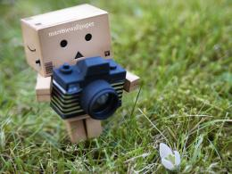 Danbo Wallpaper | Maceme Wallpaper 597