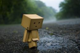 Danbo Sad Love HD Wallpaper #4894 Wallpaper | ForWallpapers com 296