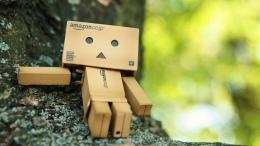 Danbo Enjoy In Tree HD Wallpaper #4995 Wallpaper | ForWallpapers com 1612