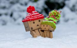 Danbo wallpaper 162648 297