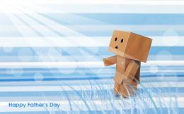 Danbo Happy Father\'s Day Wallpaper Wallpaper | WallpaperLepi 641