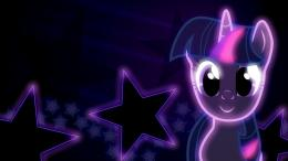 Dark Twilight Sparkle Wallpaper Twilight sparkle wallpaper by 1122