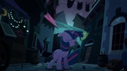 Dark Twilight Sparkle Wallpaper Twilight sparkle wallpaper by 230