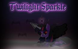 dark twilight sparkle wallpaper by Ponydesign0 on DeviantArt 699
