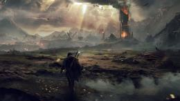 Middle earth Shadow of Mordor Total Destruction Wallpaper Background 1504