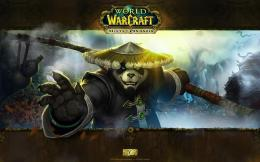 Download Screensaver Version: Mists of Pandaria Screensaver 1995