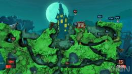 Wallpaper 1 Worms Forts Under Siege Pictures 120