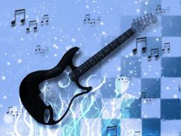 GUITARS WALLPAPERS 1081