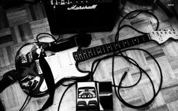 Electric guitar wallpaperMusic wallpapers#12451 1458