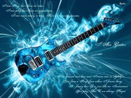 Wallpaper Provider: Guitar WallpaperSet 01 947