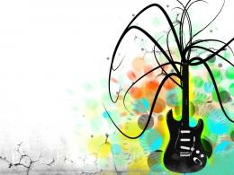 Electric Guitar Wallpapers For Desktop 3761 Hd Wallpapers in Music 1258