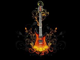 Electric guitarMusic Wallpaper7294367Fanpop 646