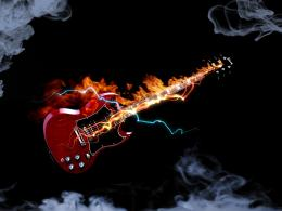 Electric Guitar WallpapersWallpaper, High Definition, High Quality 369