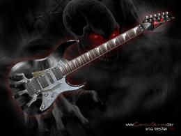 23 Super And Fabulous Guitar Wallpapers In HDFor More Wallpapers 1563