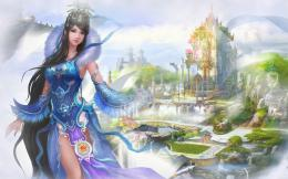 jade dynasty perfect world mmorpg china game wallpapers fantasy asian 816