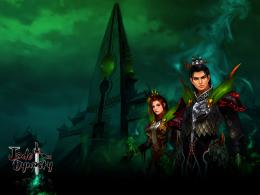 Jade Dynasty Wallpapers UpMMORPG Photo NewsMMOsite com 1573