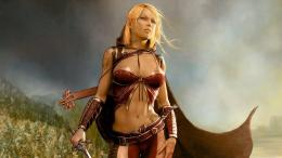 Fantasy: Fantasy Girl Fighter, picture nr60823 1193