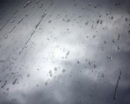 Rain On The Glass Hd Wallpaper | Wallpaper List 1851