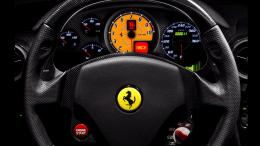 Ferrari F430 Scuderia interior wallpaper #12656 1135