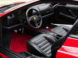 Ferrari Testarossa supercar interior fd wallpaper | 2048x1536 | 180522 1779