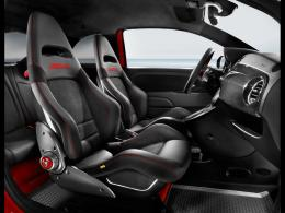 2010 Abarth 695 Tributo FerrariInterior1920x1440Wallpaper 443