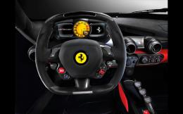 ferrari interior laferrari wallpaper 2560x1600 1597