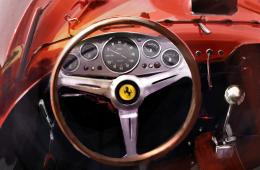 Ferrari Interior Wallpaper Ferrari interior by arisong 798