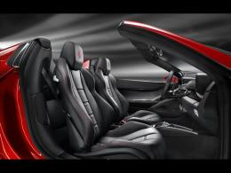 2012 Ferrari 458 SpiderInterior1280x960Wallpaper 1386