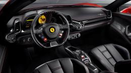 The interior Ferrari on wallpapers hdAll Ferrari cars wallpapers are 398