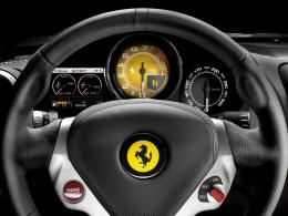 Hd Ferrari Interior Wallpapers | Cars Interiors 586