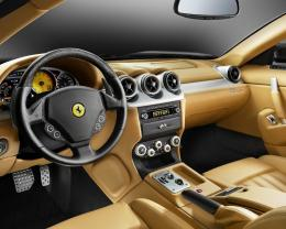 Ferrari interior wallpaper |76503 243