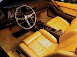 Ferrari Testarossa supercar interior h wallpaper | 2048x1536 | 180523 963
