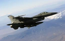 wallpapers: General Dynamics F 16 Fighting Falcon Wallpapers 1029