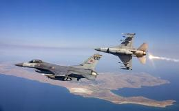 wallpapers: General Dynamics F 16 Fighting Falcon Wallpapers 1851