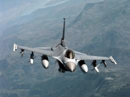 16 Fighting Falcon Wallpapers 175
