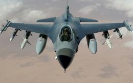 wallpapers: General Dynamics F 16 Fighting Falcon Wallpapers 1240