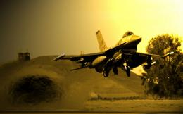 F16 Fighting Falcon WallpaperForWallpaper com 1921