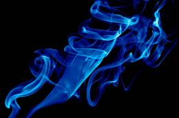 Wallpapers BackgroundsBlue Smoke Abstract Wallpapers Desktop 1443 637