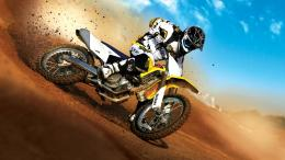 Motocross Hd Wallpaper | Wallpaper List 1311