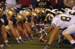 Bolet Wallpapers: American Football 1262