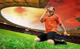 Soccer Football Wallpapers soccer player soccer stadium Beautiful 1362